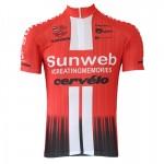 Camisa Pro Tour SunWeb