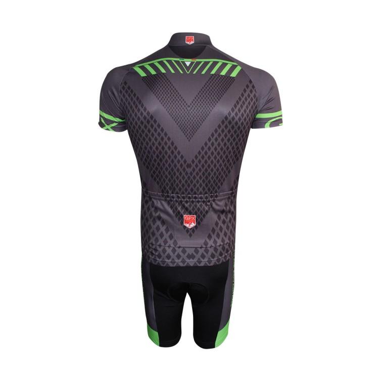 Kit Bermuda e Camisa Pro Tour GPX Unfair Advantage
