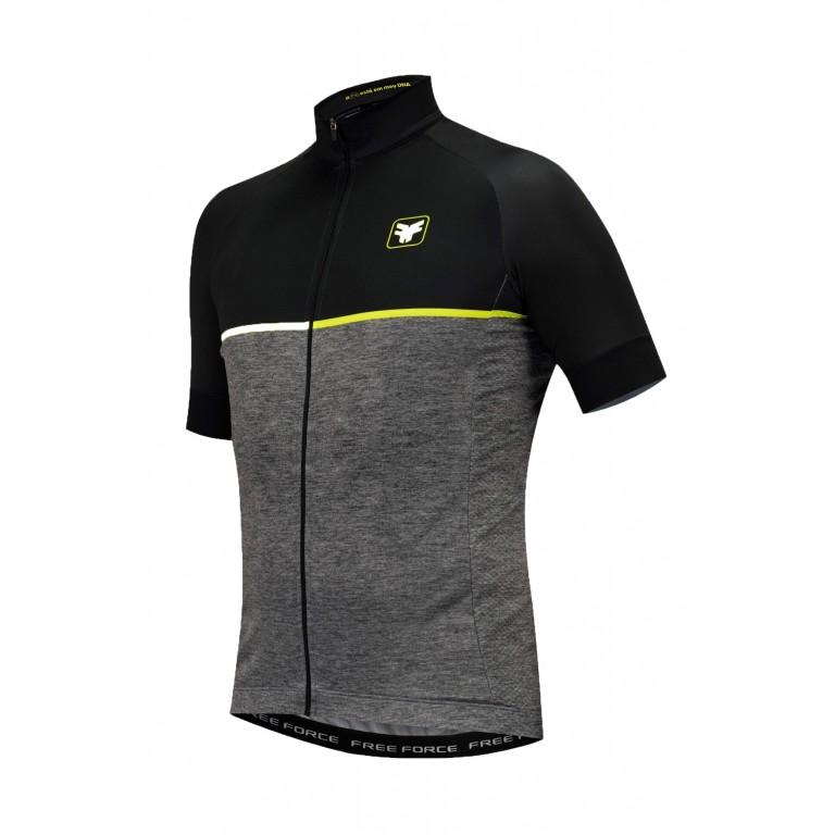 Roupas para Ciclismo - A WebStore do Ciclista Camisa Free Force ... a1b5c9060fb35