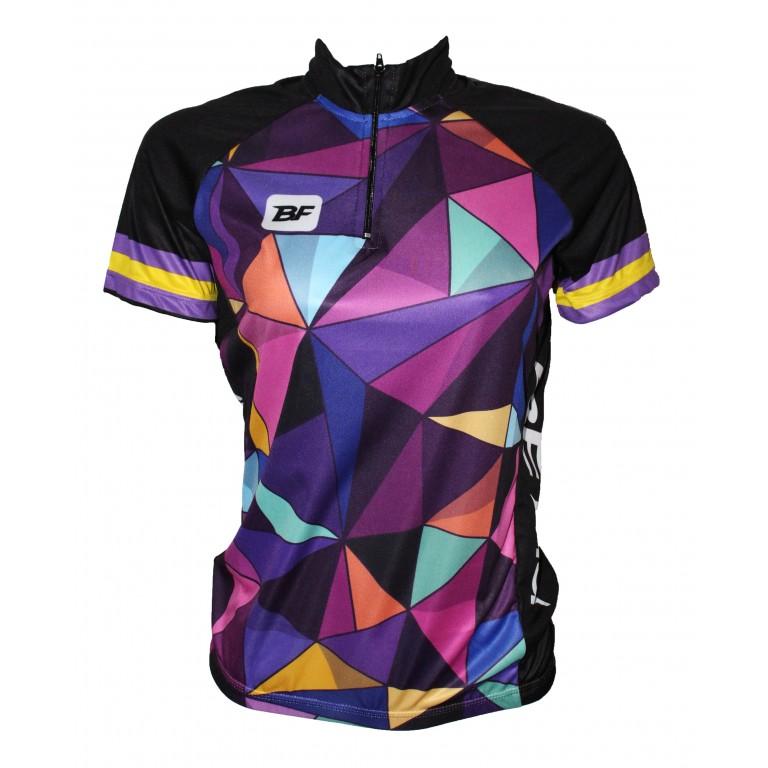 Roupas para Ciclismo - A WebStore do Ciclista Camisa Feminina BeFast ... adeda15dad