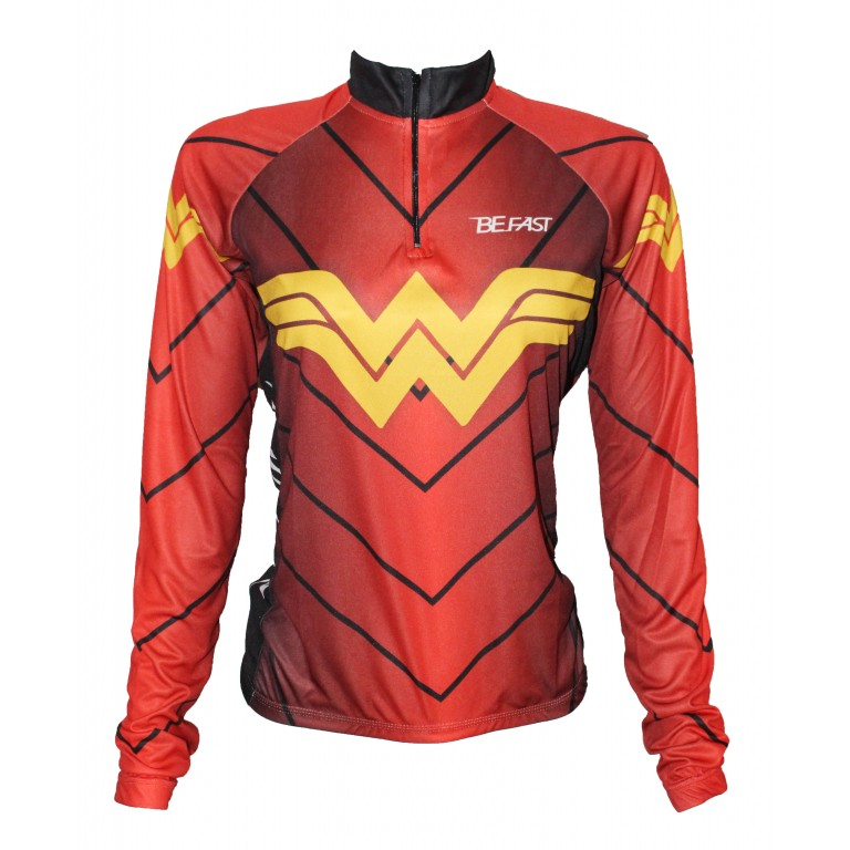 1def343662 Roupas para Ciclismo - A WebStore do Ciclista Camisa Feminina Manga ...