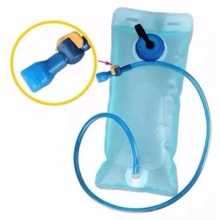 Mochila de Hidratação Térmica Premium JWS 2 Litros