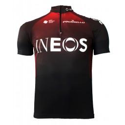 Camisa Pro Tour Team Ineos