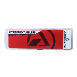 Kit Reparo Tubeless Absolute