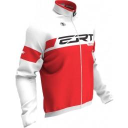 Corta Vento/ Capa de Chuva ERT Racing Vermelho