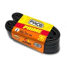Câmara de Ar Paco Prime Aro 26x1.75 - Bico Grosso
