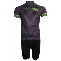 Conjunto Bermuda e Camisa Pro Tour GPX Unfair Advantage