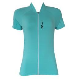 Camisa BeFast Feminina Summer Verde