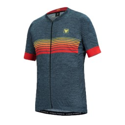 Camisa Free Force Sport Sunshine
