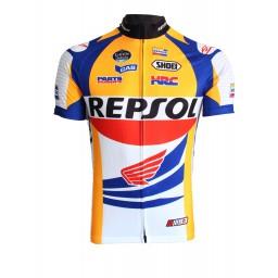 Camisa ERT New Tour Repsol 2018
