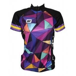 Camisa Feminina BeFast Triangulos