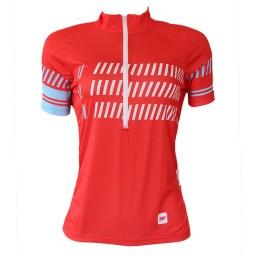 Camisa BeFast Feminina Line