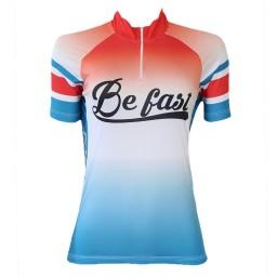 Camisa BeFast Feminina