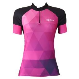Camisa Feminina Befast Pink