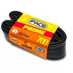 Câmara de Ar Paco Prime 700x18/25c Presta