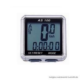 Velocímetro Digital Assize 11 Funções AS100
